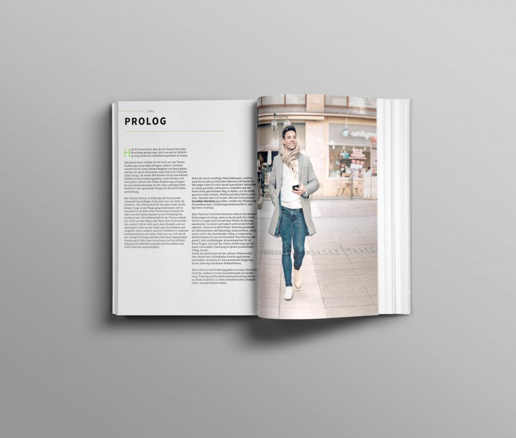 editorial design, layout